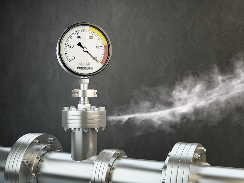 【もしかしてガス漏れ?】ガスがつかない時の対処法