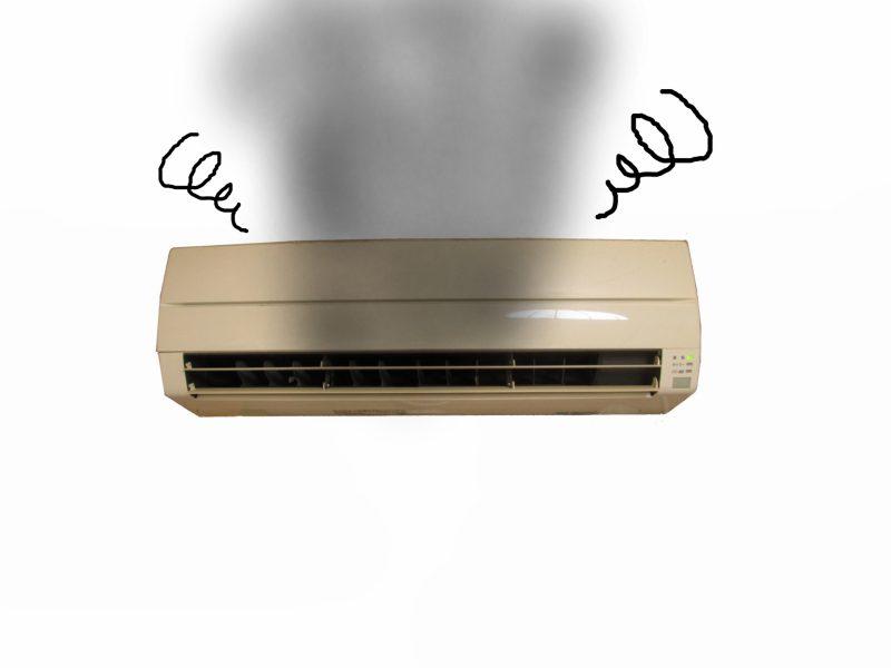 エアコンのメンテナンスを怠ると、余計な電気代がかかる?