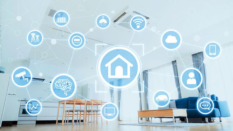 引越し先がITが導入された物件を検討中の方にスマートホームとスマートハウスの違いを詳しくご紹介。